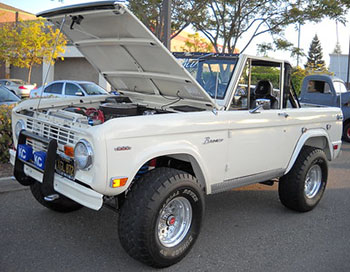 1969 Ford Bronco Parts Accessories For Sale At Bronco Graveyard