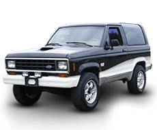 1984-97 Bronco II/ Ranger