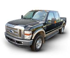 1999-2015 Super Duty/Excursion