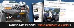 BroncoGraveyard Classifieds