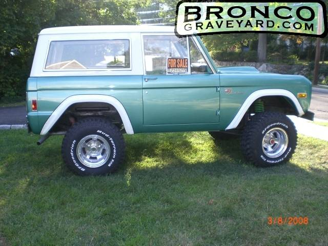 77 ford bronco for sale autos post. Black Bedroom Furniture Sets. Home Design Ideas