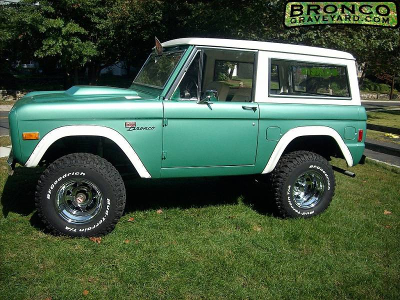 bronco ford 1977 parts early green classic broncograveyard sports ever trucks graveyard broncos sport truck vehicles additional auto fords van