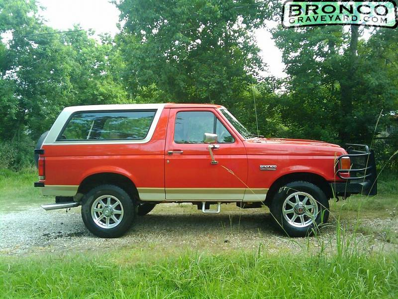 New Ford 2015 Full Size Bronco.html | Autos Post