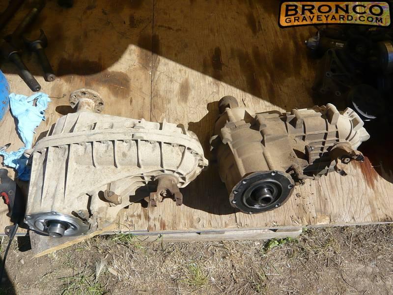 Ford F150 Rims >> Bronco Graveyard Registry