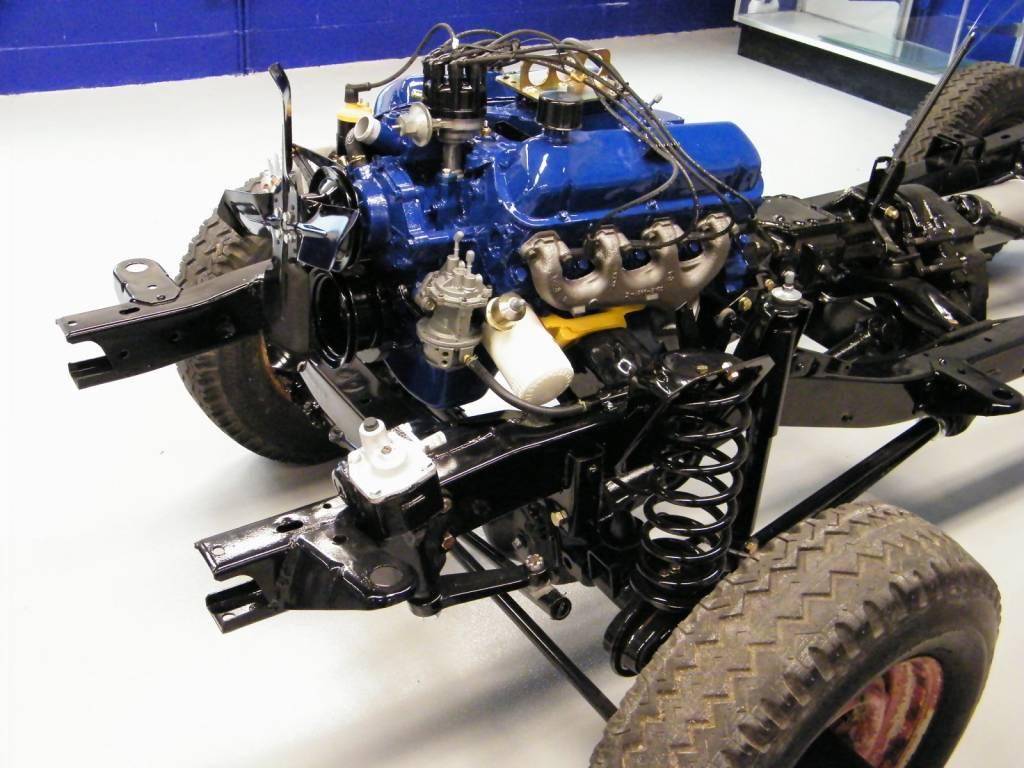 Photo Gallery - 1966 V8 Roadster
