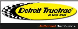 Detroit Locker / Eaton