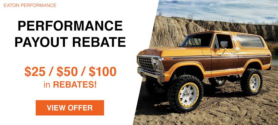 Expertise Parts Ford Broncos Trucks