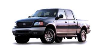 1997 to 2003 Ford F150 and Expedition Parts