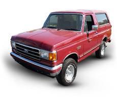 1980-96 Full Size Bronco/Pickup