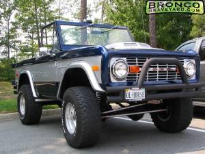 1975 ranger
