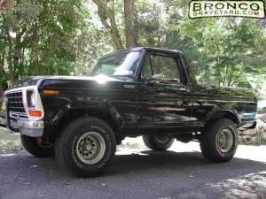 78 Bronco