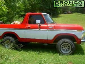 79 Bronco