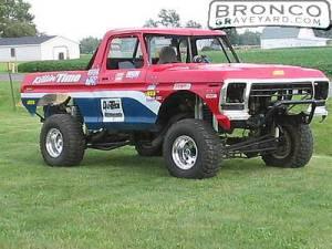 Tuff Truck