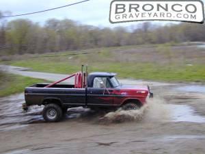 Gettin dirty!!!