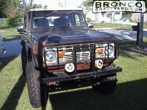 Bronco R/B