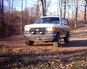 Bronco 89