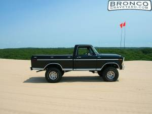 79 4x4 shortbed