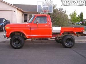 1979 f150 custom