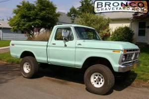 1977 f-150