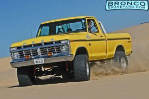 1973 f100 XLT