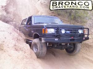 My truck..
