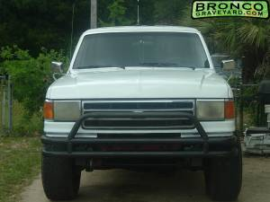 89 ford bronco