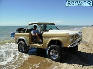 Beach cruzr'