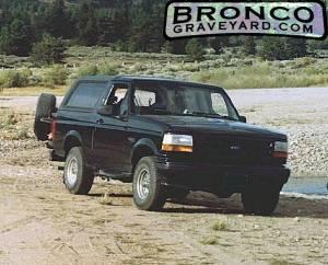 Leadville CO 2001 - front end