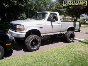1996 f-150