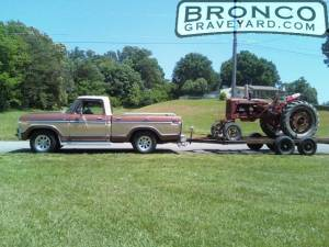 1977 f100 ford