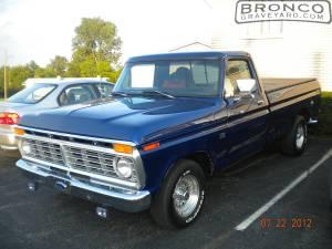 1975 f150