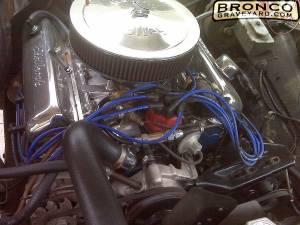 390 motor