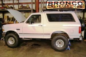Utah broncospeed in progress!