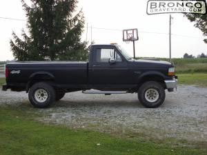 Bada$$ truck
