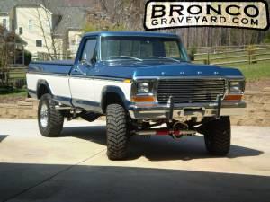 1978 f250