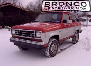 Paul's '87 bronco 2