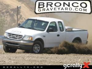 Gcrallyx truck class champion