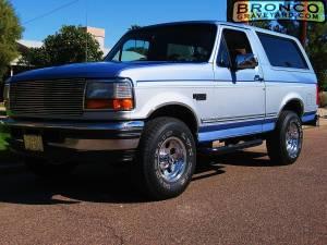Cargo shade wanted - opal grey 1996 xlt