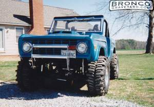1973 boggers