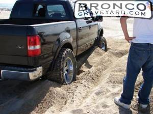 My truck new