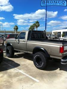 This my truck