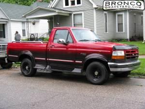Lil' truck