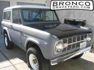 My 1968 u13 roadster