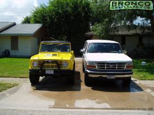 1976 and 1994