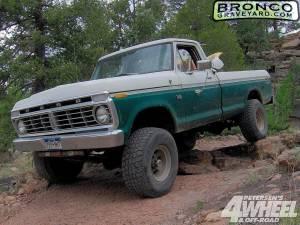 Similar truck