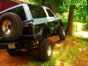 1984 Bronco II