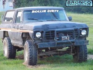 Rollin dirty
