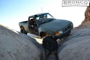 3 wheels in Moab