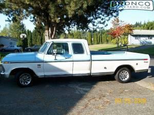 Skibops truck