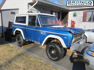 1968 project
